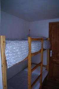 Appartement Dans Chalet de Montagne, Апартаменты  Bozel - big - 11