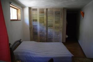 Appartement Dans Chalet de Montagne, Апартаменты  Bozel - big - 12