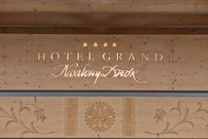 Grand Nosalowy Dwór - Hotel - Zakopane
