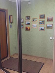 Апартаменты На Тушканова - фото 20
