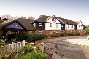 Мейдстон - Premier Inn Maidstone - Allington