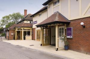 Хордле - Premier Inn Lymington - New Forest Hordle