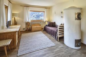 Chalet Alverà - Apartment - Cortina d`Ampezzo