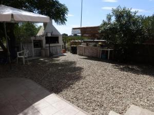 Villa Maria, Дома для отпуска  Тертения - big - 9