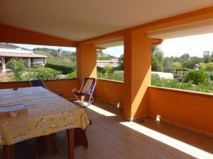 Villa Maria, Prázdninové domy  Tertenìa - big - 18