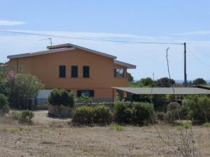 Villa Maria, Prázdninové domy  Tertenìa - big - 17