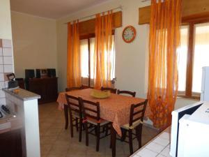 Villa Maria, Дома для отпуска  Тертения - big - 16