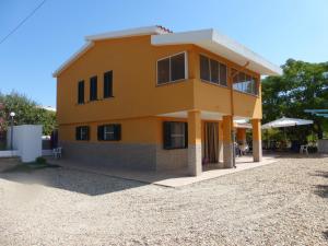Villa Maria, Дома для отпуска  Тертения - big - 12