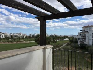 La Torre Resort, Apartments  Roldán - big - 9