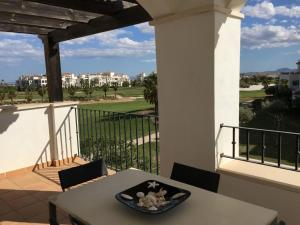 La Torre Resort, Apartments  Roldán - big - 10