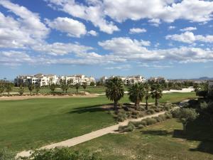 La Torre Resort, Apartmány  Roldán - big - 11