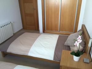 La Torre Resort, Apartments  Roldán - big - 14