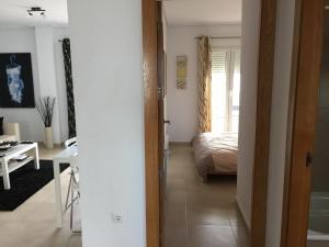 La Torre Resort, Apartments  Roldán - big - 15