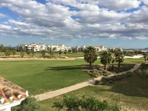 La Torre Resort, Apartments  Roldán - big - 19