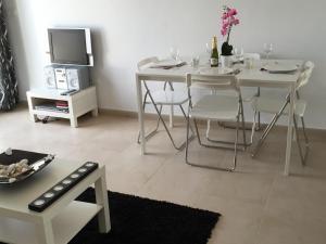 La Torre Resort, Apartments  Roldán - big - 23