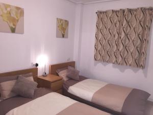 La Torre Resort, Apartmány  Roldán - big - 26