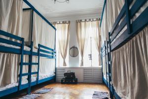 Fjord Hostel, Hostels  Sankt Petersburg - big - 16