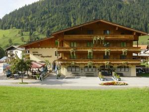 Discount Hotel Wenger Alpenhof