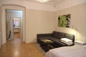 Apartment Moravská, Apartmanok  Karlovy Vary - big - 27
