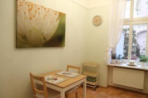 Apartment Moravská, Apartmanok  Karlovy Vary - big - 28