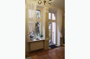 Apartment Moravská, Apartmanok  Karlovy Vary - big - 29