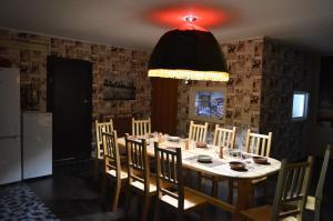 Guest House in Krasavino