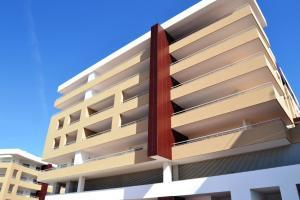 Santo Amaro Apartments