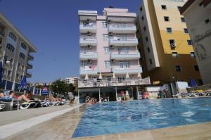 Кушадасы - Altinbas Apart Hotel