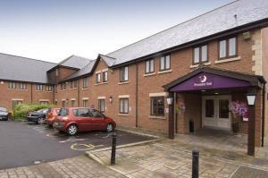 Хепи - Premier Inn Chorley North