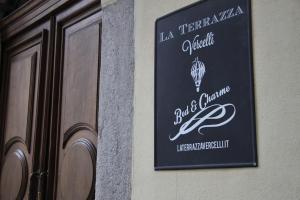 La Terrazza Vercelli Bed & Charme, Affittacamere  Vercelli - big - 50