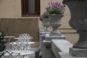 La Terrazza Vercelli Bed & Charme, Affittacamere  Vercelli - big - 54