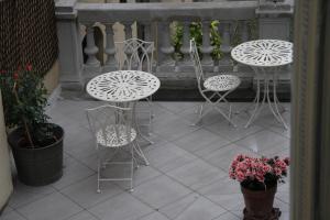 La Terrazza Vercelli Bed & Charme, Affittacamere  Vercelli - big - 55