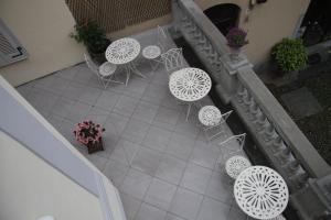 La Terrazza Vercelli Bed & Charme, Affittacamere  Vercelli - big - 59