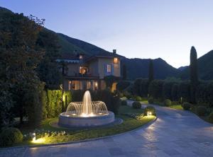 Park Hotel Villa Belvedere