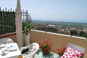 B&B La Finestra sulla Valle, Bed & Breakfasts  Agrigent - big - 52