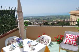 B&B La Finestra sulla Valle, Bed & Breakfasts  Agrigent - big - 53