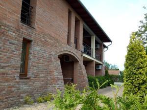 Gyöngy Apartman, Appartamenti  Gyula - big - 5