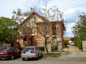 Gyöngy Apartman, Appartamenti  Gyula - big - 4