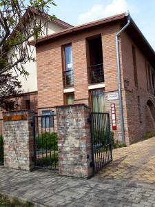 Gyöngy Apartman, Appartamenti  Gyula - big - 3