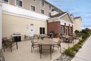 Homewood Suites Atlantic City Egg Harbor Township, Hotels  Egg Harbor Township - big - 8