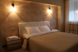 Отель Вокруг Света - фото 21