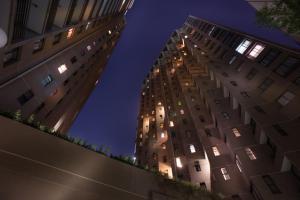 Сантьяго - Villa Apartments Santiago