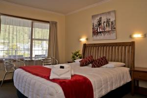 Picton Accommodation Gateway Motel, Motel  Picton - big - 50