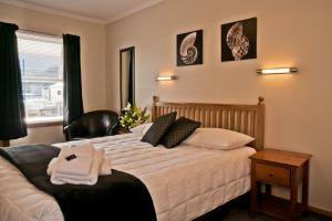 Picton Accommodation Gateway Motel, Motel  Picton - big - 49