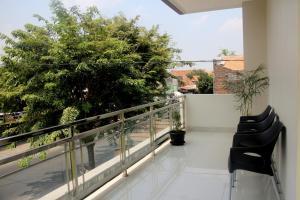 Baltis Inn, Guest houses  Semarang - big - 19