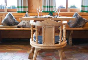 Hotel-Restaurant Vinothek Lamm, Hotels  Bad Herrenalb - big - 34