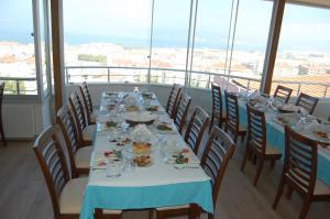Dort Mevsim Suit Hotel, Aparthotels  Canakkale - big - 25