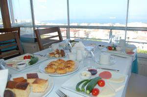 Dort Mevsim Suit Hotel, Aparthotels  Canakkale - big - 46