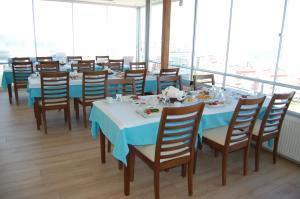 Dort Mevsim Suit Hotel, Aparthotels  Canakkale - big - 48