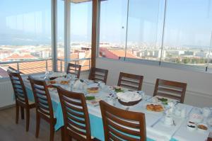 Dort Mevsim Suit Hotel, Aparthotels  Canakkale - big - 47